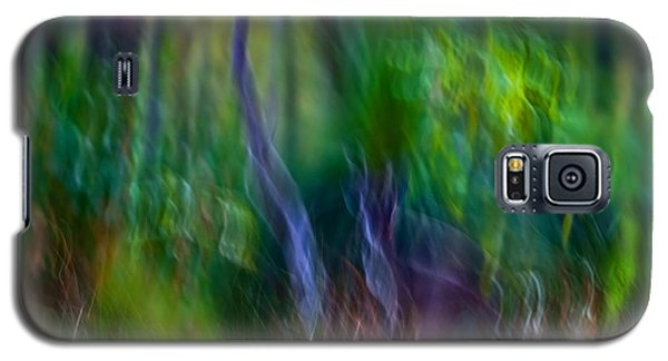 Whispers On The Wind Galaxy S5 Case
