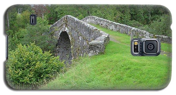 White Bridge Scotland Galaxy S5 Case