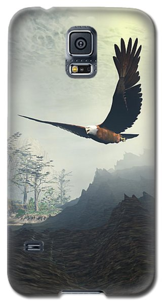Whitelighter Galaxy S5 Case