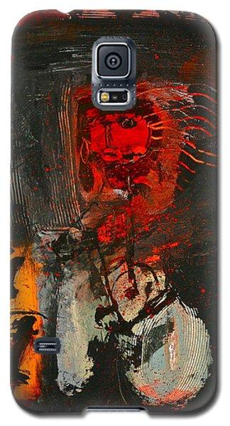 Whole Lava Love Galaxy S5 Case