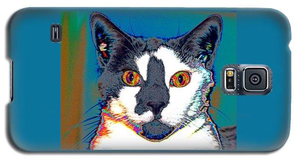 Wild Eyes Galaxy S5 Case