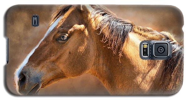 Wild Mustang Galaxy S5 Case