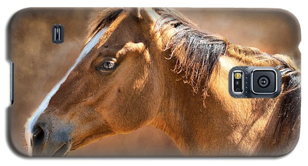 Wild Mustang Galaxy S5 Case