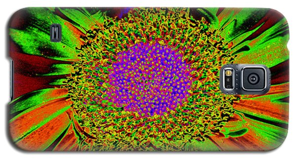 Wildflower Tutu Galaxy S5 Case