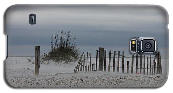 Wind Blown Galaxy S5 Case by Deborah Hughes