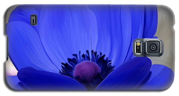 Windflower Galaxy S5 Case