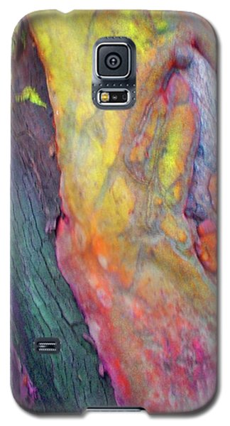 Galaxy S5 Case featuring the digital art Winning Ticket by Richard Laeton