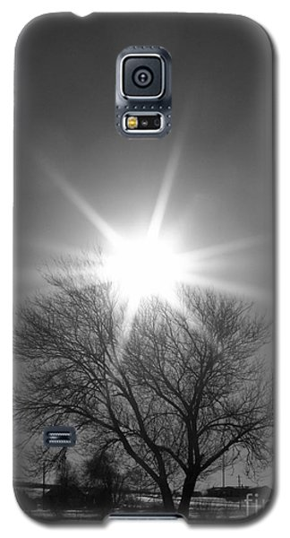 Winter Light Galaxy S5 Case