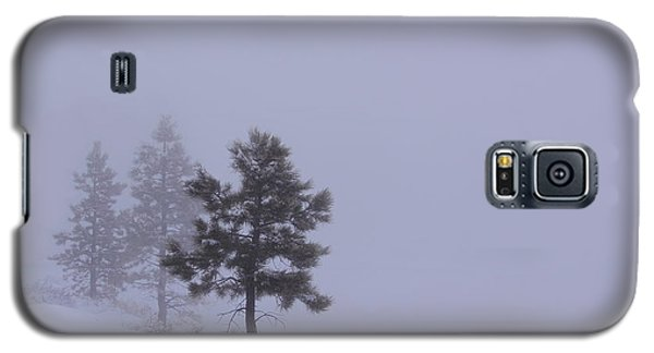 Winter Silence Galaxy S5 Case