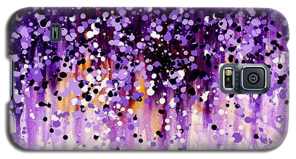 Wisteria Galaxy S5 Case by Kume Bryant