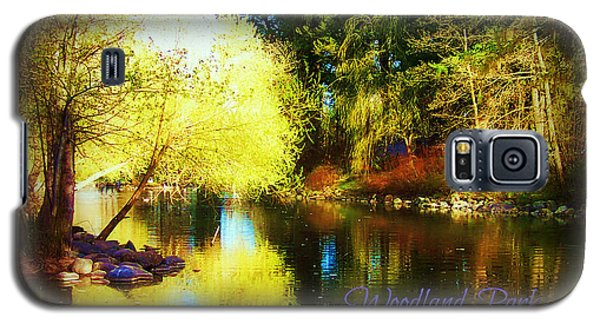 Woodland Park Galaxy S5 Case