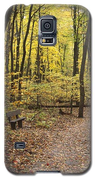 Woodland Respite Galaxy S5 Case