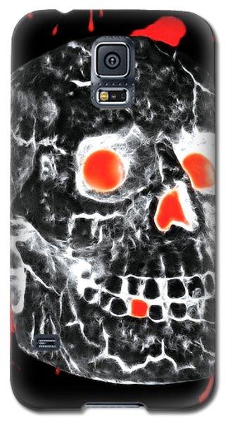 Written In Blood Galaxy S5 Case