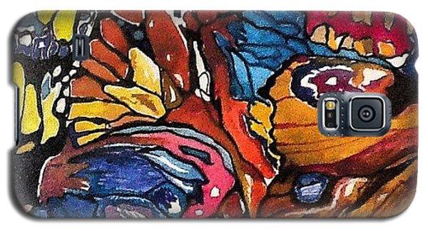 Butterflies Wings........ Galaxy S5 Case