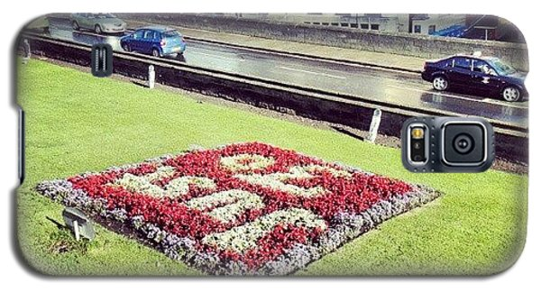 England Galaxy S5 Case - #york #yorkshire #yorkuk #uk #england by Abdelrahman Alawwad