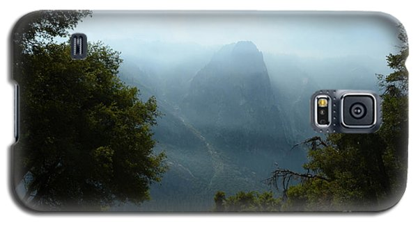 Yosemite Falls Hike Galaxy S5 Case