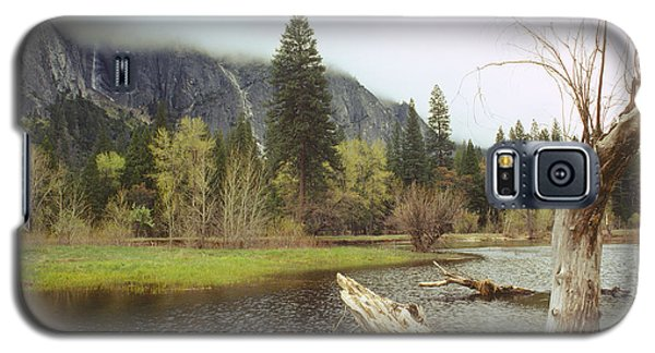 Yosemite Galaxy S5 Case