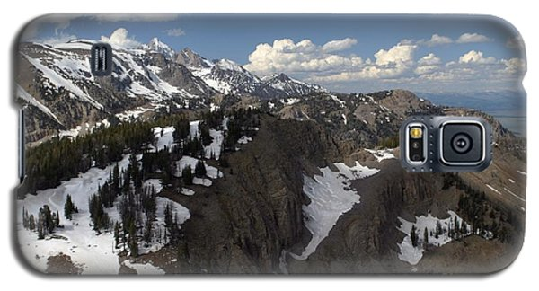 You Can See For Miles Galaxy S5 Case