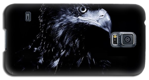 Young Eagle Galaxy S5 Case