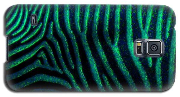 Z Print Galaxy S5 Case