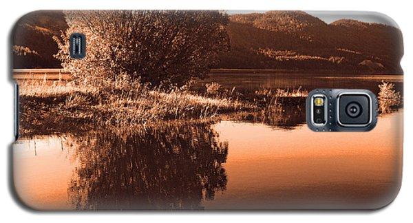 Zen Moment Galaxy S5 Case by Greg Patzer