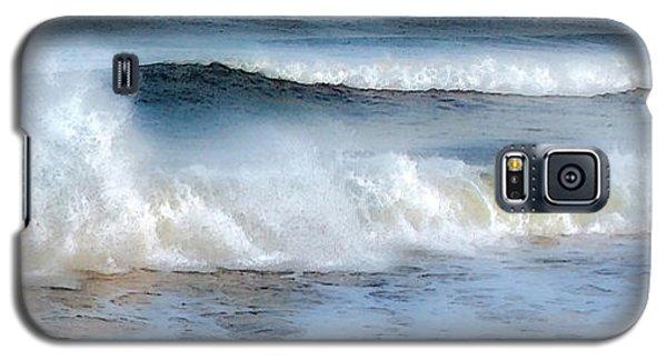 Zen Wave Galaxy S5 Case