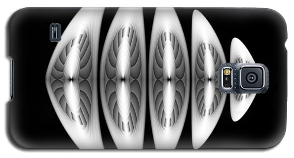 Zeon Fish Galaxy S5 Case