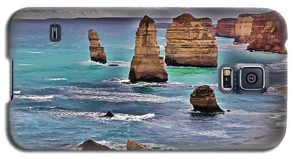 12 Apostles Galaxy S5 Case by Blair Stuart