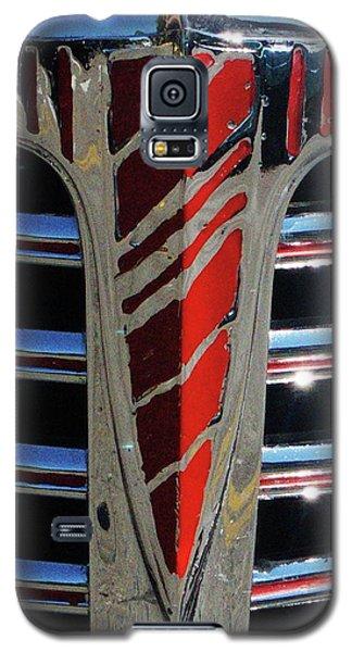 41 Chevrolet Emblem Galaxy S5 Case