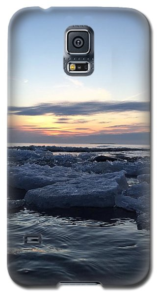 Galaxy S5 Case featuring the photograph  A Bit Of Everything by Paula Brown