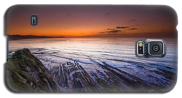 Basque Country Galaxy S5 Case