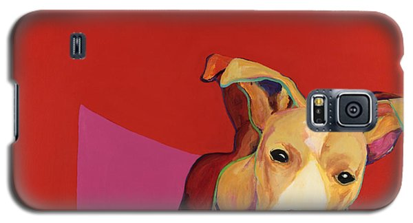 Beggar Galaxy S5 Case