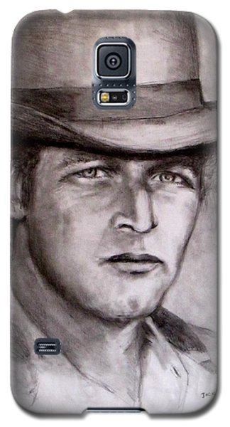 Butch Cassidy Galaxy S5 Case by Jack Skinner