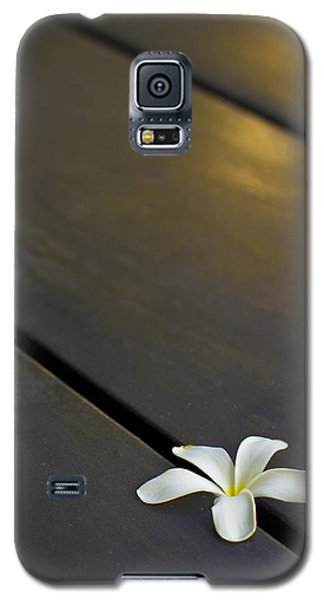 Galaxy S5 Case featuring the photograph  Forever And Ever by Prakash Ghai
