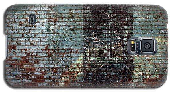 Ghost Door Galaxy S5 Case by Joanne Coyle
