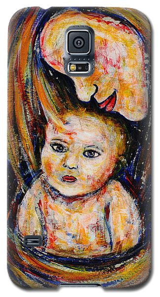 Mother's Love Galaxy S5 Case