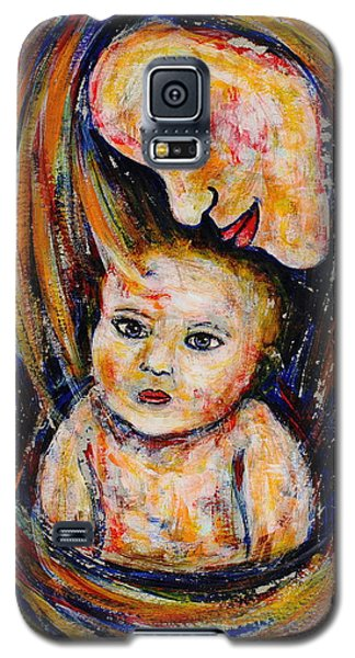 Mother's Love Galaxy S5 Case by Natalie Holland