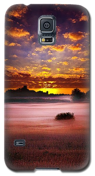 Quiescent  Galaxy S5 Case