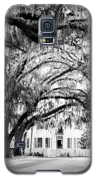 Saint Augustine  Galaxy S5 Case by Janice Spivey