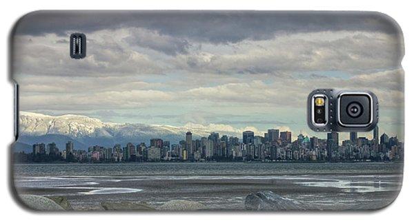 Sea To Sky II Galaxy S5 Case