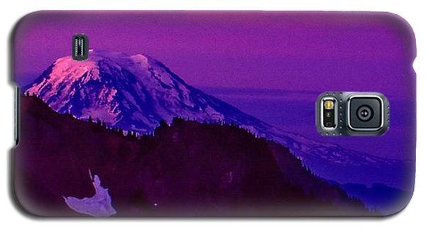 Sunrise Panorama Galaxy S5 Case
