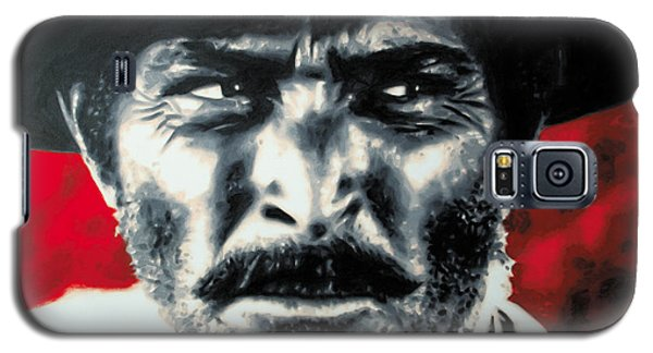 - The Good The Bad And The Ugly - Galaxy S5 Case by Luis Ludzska