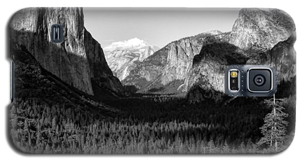 Valley Of Inspiration Galaxy S5 Case