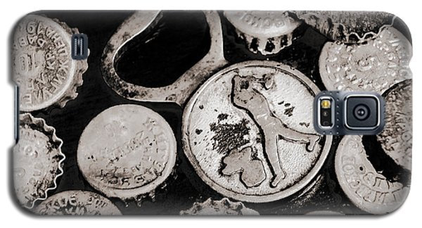 Galaxy S5 Case featuring the photograph  Vintage Opener  by Andrey  Godyaykin
