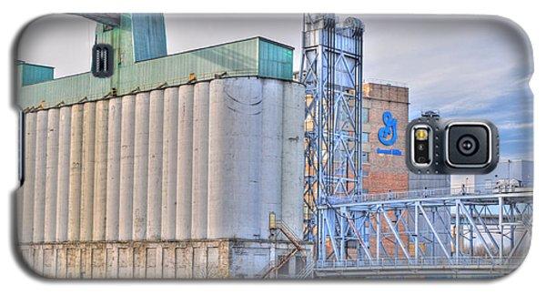01 General Mills Galaxy S5 Case