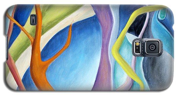 01322 Aspiration Galaxy S5 Case