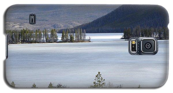 Granby Lake Rmnp Galaxy S5 Case