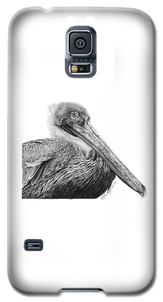 047 - Sinbad The Pelican Galaxy S5 Case