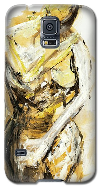 04933 Dust Up Galaxy S5 Case