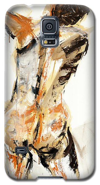 04936 Swinger Galaxy S5 Case